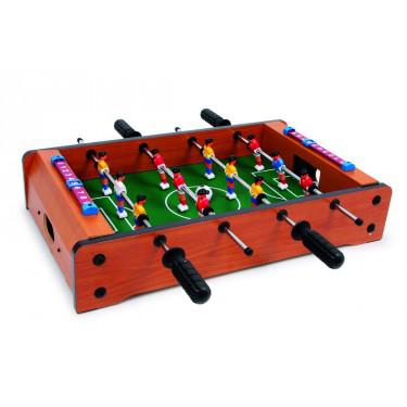 Baby-foot de table (deux joueurs)