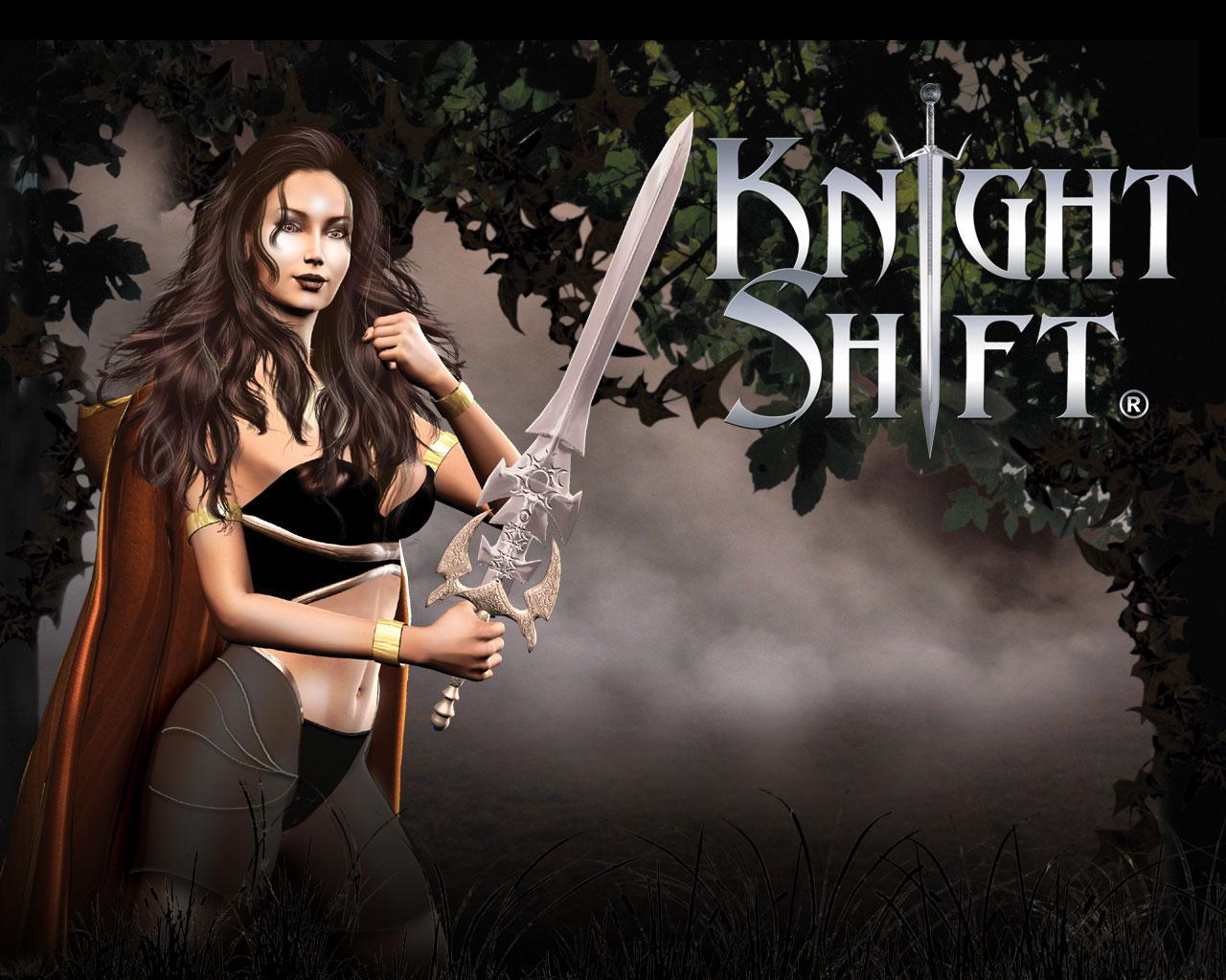 Clef gratuite pour le jeu KnightShift sur PC (Steam)
