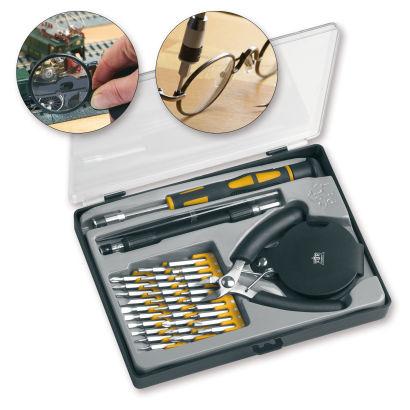 Set d'outils  Top Craft de précision 35 pieces
