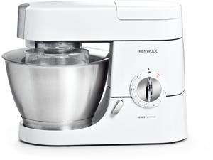 Robot Patissier Kenwood Chef Premier KMC510