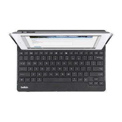 Clavier Bluetooth avec support Belkin F5L113ED pour iPad (toutes générations)
