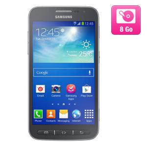 """Smartphone 4,7"""" Samsung galaxy core Advance 8Go"""