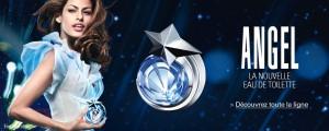 -20% sur tout le site d'un grand nom de la mode et de la parfumerie : Thierry Mugler