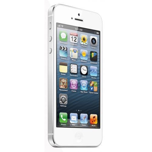 Smartphone Apple iPhone 5 64 Go Noir ou blanc - Reconditionné