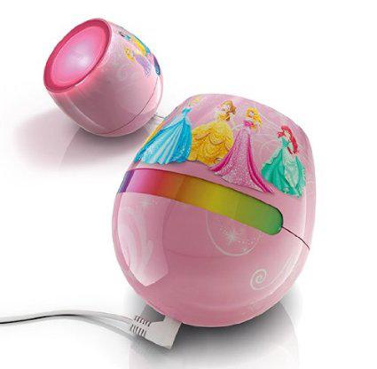Lampe Philips LivingColors Micro Disney Princess