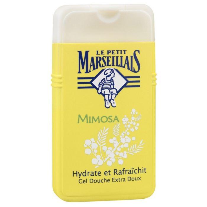 Gel Douche Mimosa 250ml Le Petit Marseillais