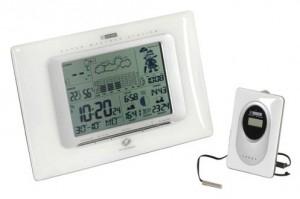 Station météo IT WORKS KW9007-C