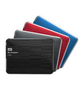 Disque dur WD My Passport Ultra 2 To - USB 3.0