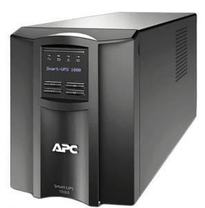 Onduleur APC Smart-UPS 1000 LCD 670 Watt