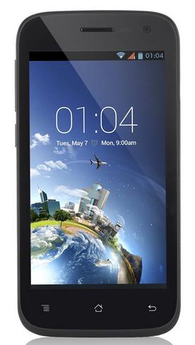 """Smartphone 4G Kazam Thunder 2 - Ecran 4.5"""", Quadcore, RAM 1Go, 8MP"""