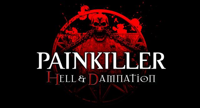 Jeu PC Painkiller: Hell & Damnation (dématérialisé - Steam)