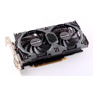 Carte graphique Inno3D GeForce GTX 970 4 Go OC + 1 jeu offert