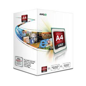 Processeur AMD A4 5300 3.4GHz