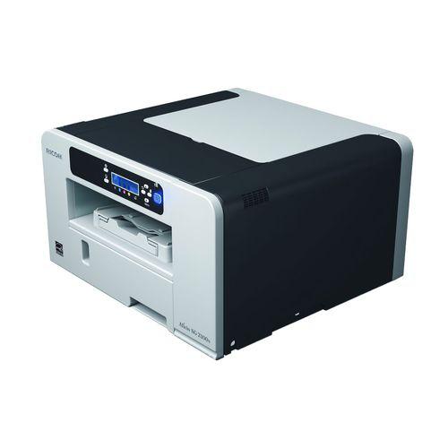 Imprimante laser couleur A4  Ricoh SG2100N