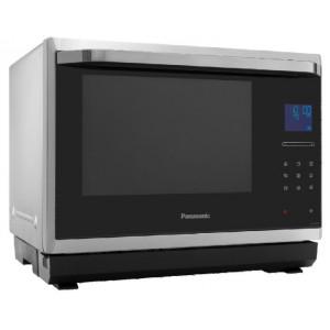 Micro-ondes Panasonic NN CS894SEPG 1300W - 32L