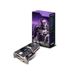 Carte graphique Sapphire Radeon R9 280 Dual-X-OC with Boost 3 Go