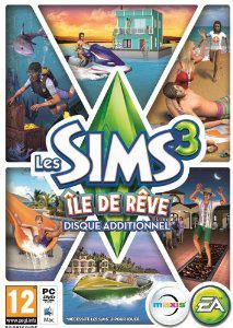 Les Sims 3 : Île de Rêve sur PC