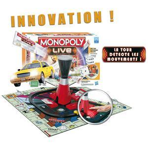 Monopoly live avec ODR(15€)
