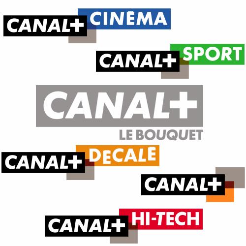 Le bouquet Canal + Offert pour les abonnés