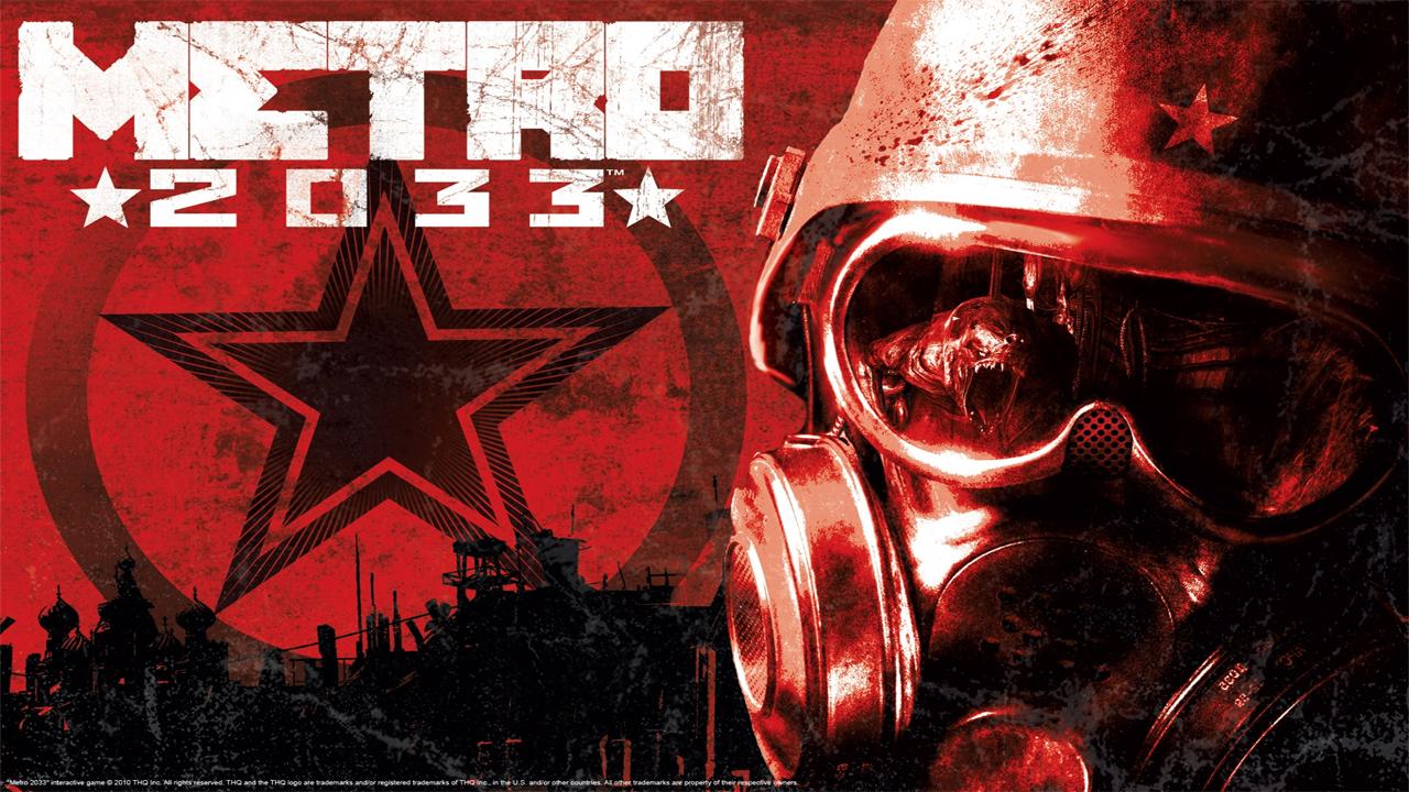 Promotions sur les jeux Deep Silver -  Ex : Metro 2033 Redux