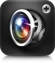 Application photo Camera+ gratuite sur iOS (au lieu de 2,69€)