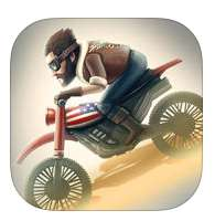 Jeu Bike Baron Gratuit sur iOS