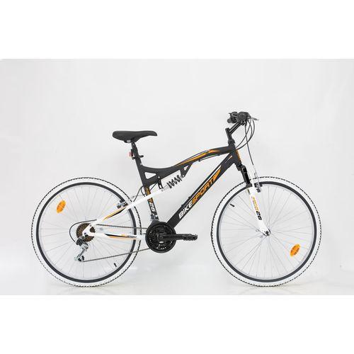 vtt 26 pouces homme bikesport aventure. Black Bedroom Furniture Sets. Home Design Ideas
