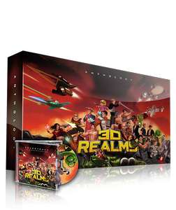 3D Realms Anthology : Pack de 32 jeux PC