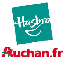 LE RETOUR 31/10 || 4 jeux Hasbro à 1,04€ après ODR (+ gain possible)