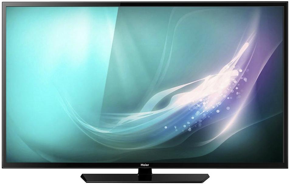 "TV 48"" Haier LE48M600CF - ultra fin - Full HD"