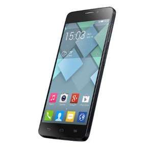 "Smartphone 5"" Alcatel One Touch Idol X - Quad-core, 8 Go"