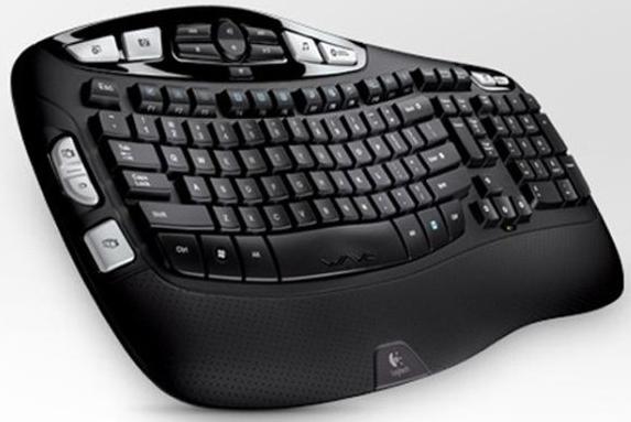 30% de réduction sur une sélection de clavier logitech - Ex : Logitech clavier sans fil - K350 Business+ à 26,67€