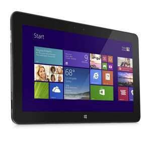 "Tablette 10.8"" Dell Venue 11 Pro - 128Go SSD - i5 - 4 Go RAM - Win 8.1 - Reconditionnée"