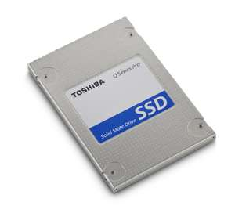 Disque SSD Toshiba Q Series Pro 128 Go