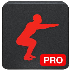 Runtastic Squats Pro gratuit sur Android (au lieu de 1.99€)