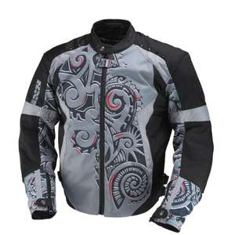Jusqu'à -60% sur une sélection d'articles moto en promotion - Ex : Veste IXS Maori
