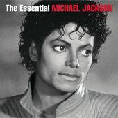 Album The Essential Michael Jackson (38 titres)