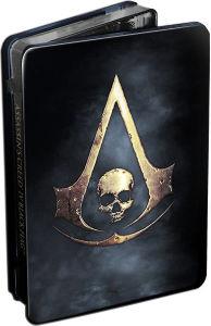 Jeu Xbox One Assassin's Creed 4 Black Flag: Skull Edition