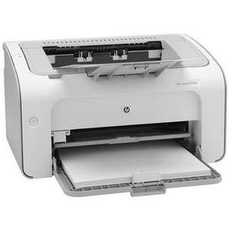 Imprimante Laser HP LaserJet Pro P1102 (avec ODR 25€  )