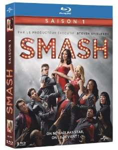 Smash - Saison 1 en Blu-Ray