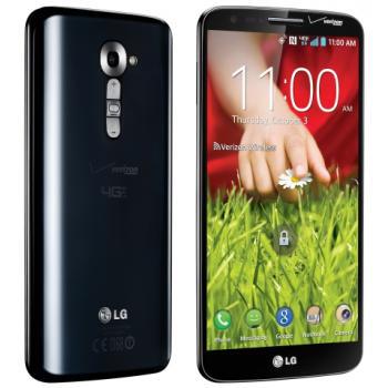 Smartphone LG G2 32Go - Noir - Reconditionné