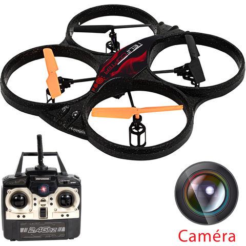 Drone radiocommandé MGM 32cm Avec Caméra