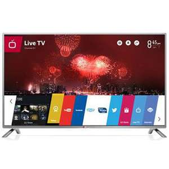 "Téléviseur  42"" LED  LG 42LB630V - Full HD - 16/9  - TNT - Wi-Fi - DLNA - 100 Hz"