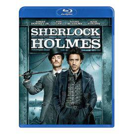 Sherlock Holmes en Blu-ray (3,05€ de port)