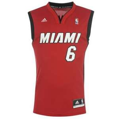 Maillot Adidas replica NBA