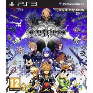 [Précommande] Jeu PS3 Kingdom Hearts 2.5 HD Remix