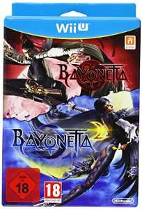 Jeu Wii U Bayonetta 2 - Edition spéciale