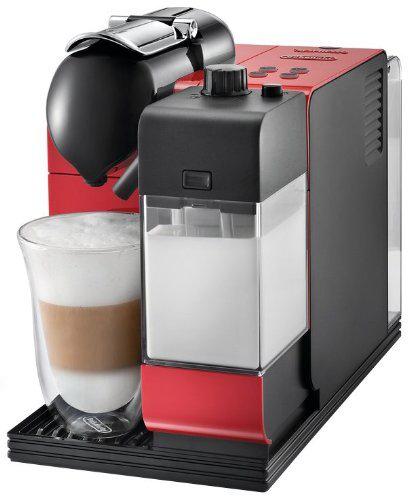 Cafetière Nespresso Lattissima Delonghi EN520.R  (avec ODR de 80€)