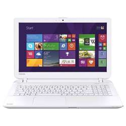 """PC Portable 15.6"""" Toshiba L50-B-1FF - N3520 / 4Go / 500Go / W8.1"""