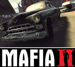 Clé Steam Mafia 2 sur PC et pleins d'autres jeux à bons prix